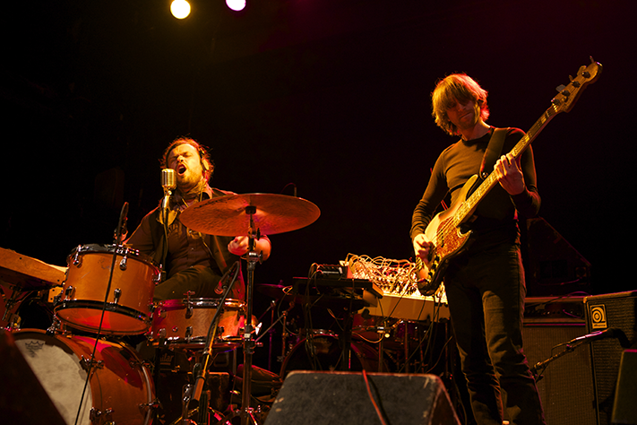 Sister Sparrow & The Dirty Birds, Bowery Ballroom, 5-31-14 017