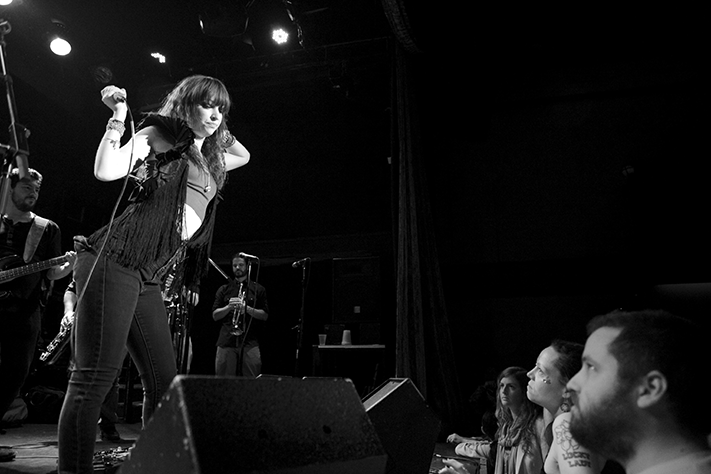 Sister Sparrow & The Dirty Birds, Bowery Ballroom, 5-31-14 254
