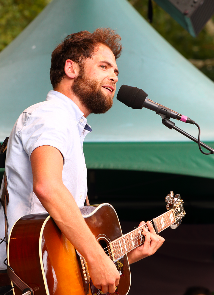Passenger-Voice of an Angel
