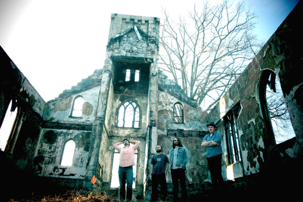 Q+A WITH DAN BRUSKEWICZ OF TJ KONG & THE ATOMIC BOMB