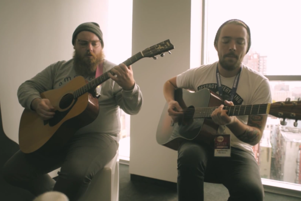 WHISKEY SESSION: HAVE MERCY 'PAWN TAKES ROOK'