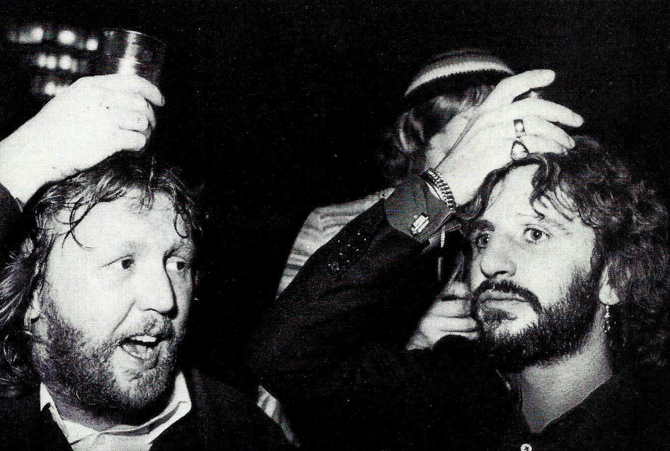 harry nilsson complete discography