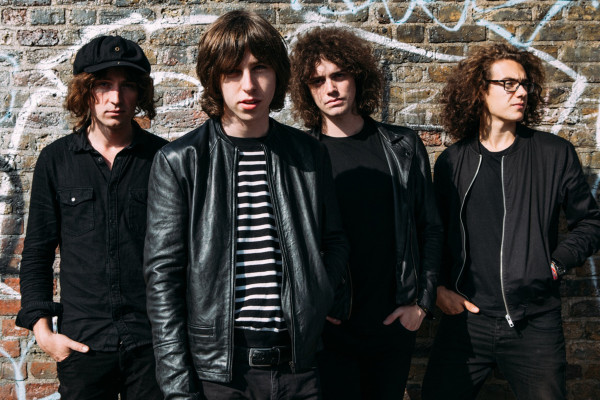 A BAND TO BELIEVE IN: VAN McCANN TALKS CATFISH AND THE BOTTLEMEN