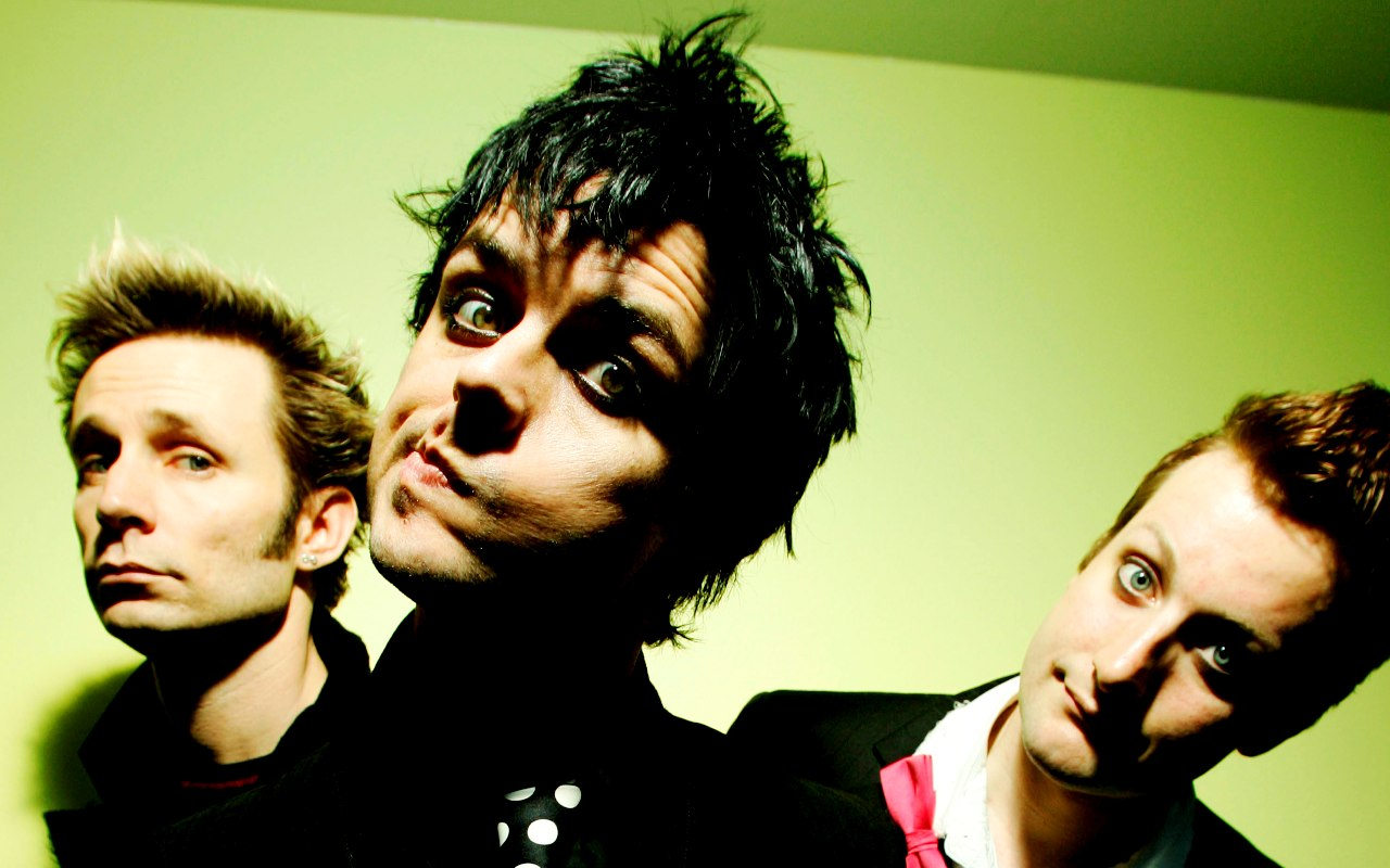 green day - photo #15