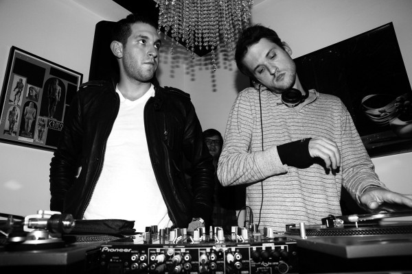 WIN HOLY GHOST! DJ SET TICKETS AT OUTPUT!!