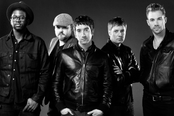 WIN PLAIN WHITE T'S TICKETS AT THE GRAMERCY!