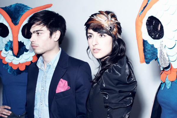 WIN LILLY WOOD & THE PRICK TICKETS AT IRVING PLAZA!