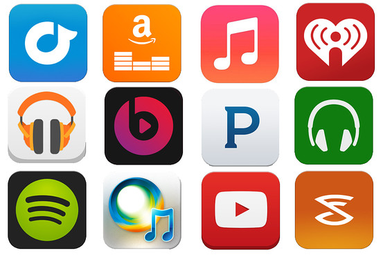 Streaming Services Outsell CD's For The First Time Ever