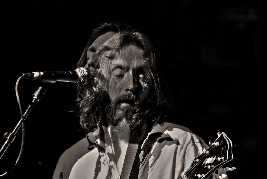 Chris Robinson