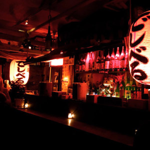 Decibel Sake Bar