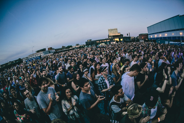 BROOKLYN LIVE: NYC'S NEWEST OUTDOOR CONCERT SERIES