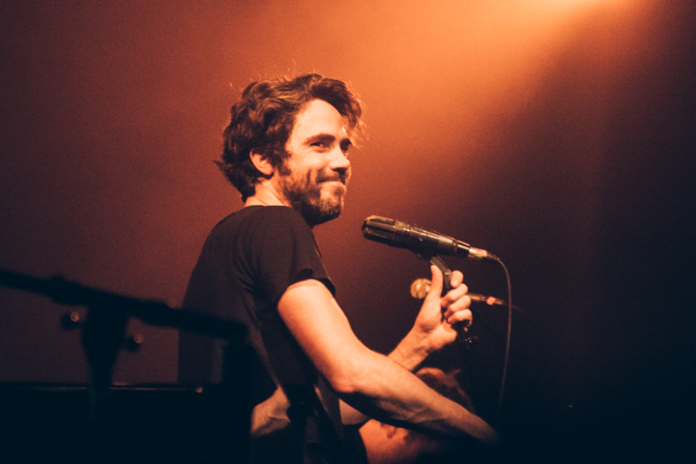 Patrick Watson To Build A Home