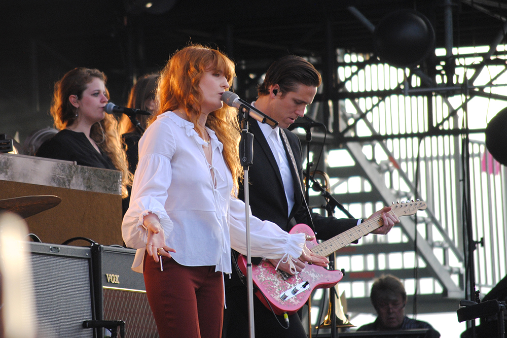 Florence & The Machine (jm)