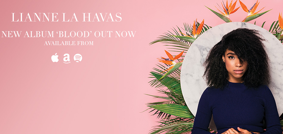 Album Review Blood By Lianne La Havas Pancakes And Whiskey