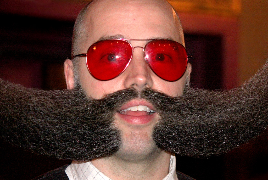 Beard and Moustache Championship