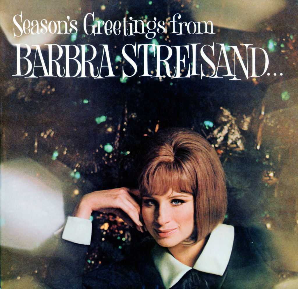 Season Greetings From Barbra Streisand