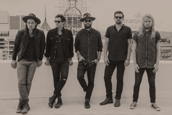 WIN GRIZFOLK TICKETS AT THE GRAMERCY THEATRE ON 2-11