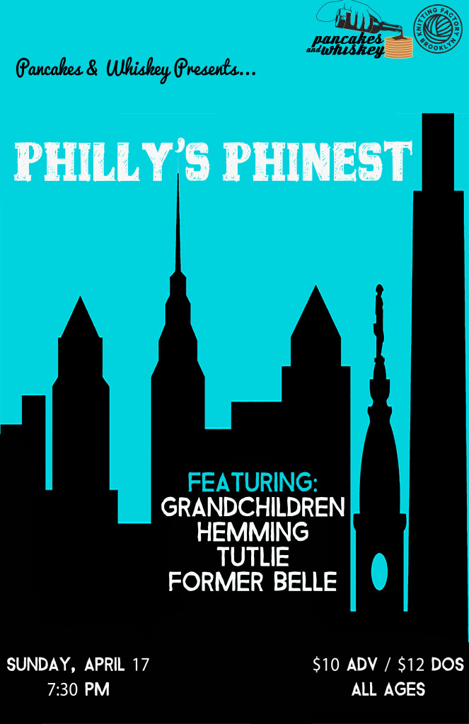 Philly's Phinest