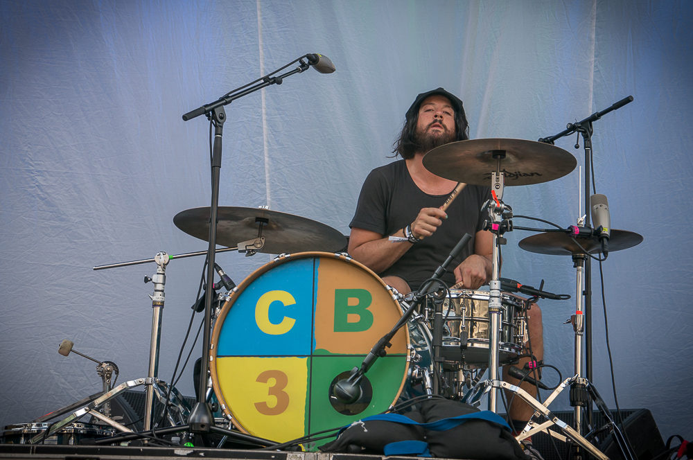 Bryan Lasky - Courtney Barnett 2