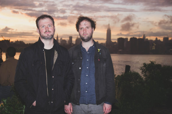 WE INTERVIEWED WINTERSLEEP, THEN THEY ROCKED ROUGH TRADE