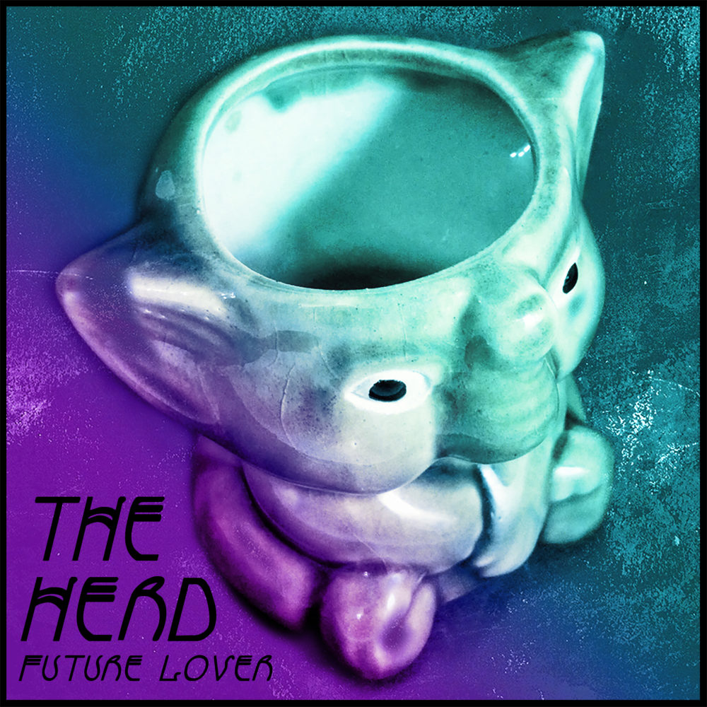 The Herd artwork