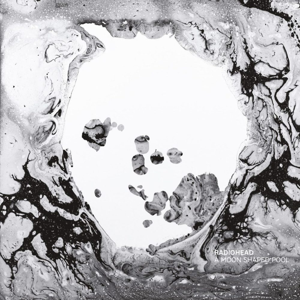 A Moon Shaped Pool