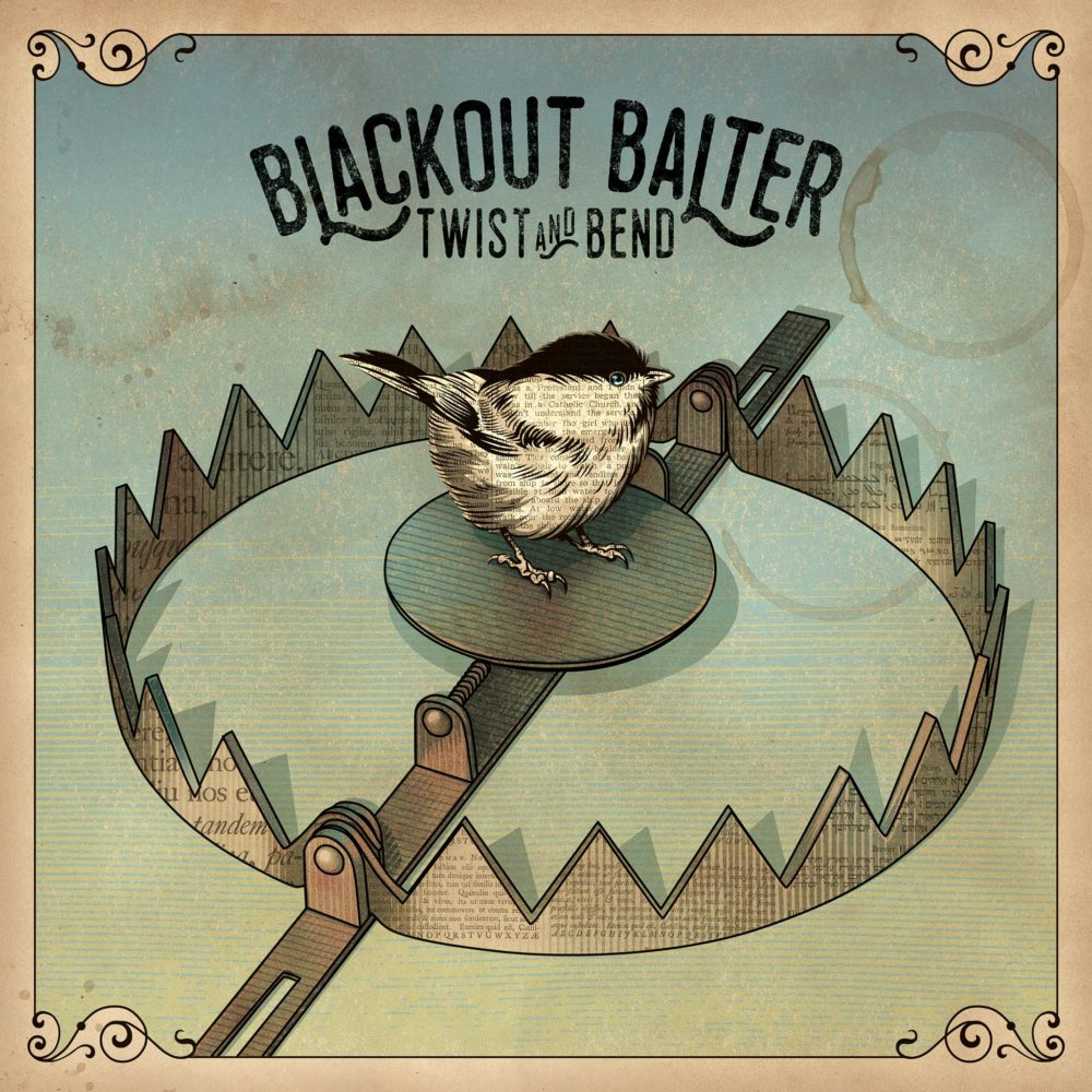 Blackout Balter - Twist And Bend