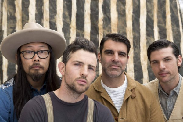 "ALBUM REVIEW: ""TRUE SADNESS"" BY THE AVETT BROTHERS"