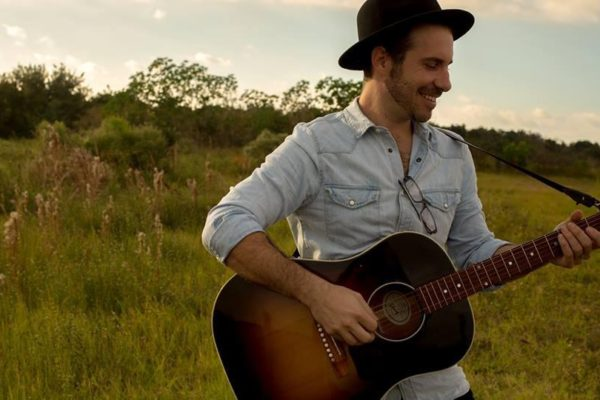"VIDEO PREMIERE: ""FIRE & THE FUSE"" BY KRISTOPHER JAMES"