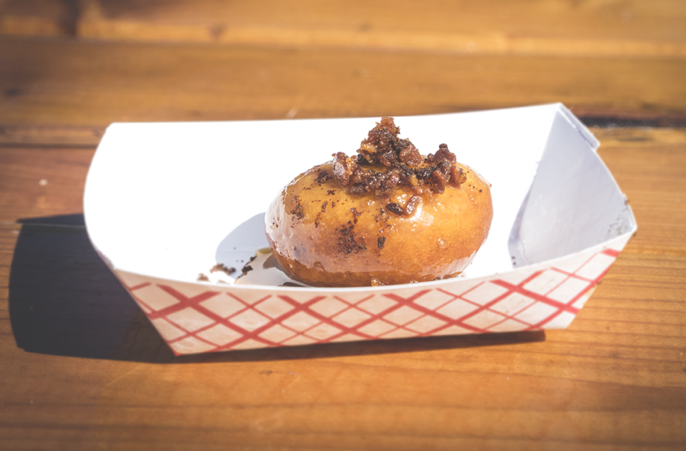 Bacon Donuts FTW