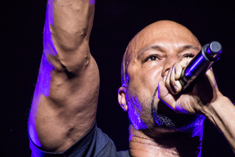 Common w The Roots