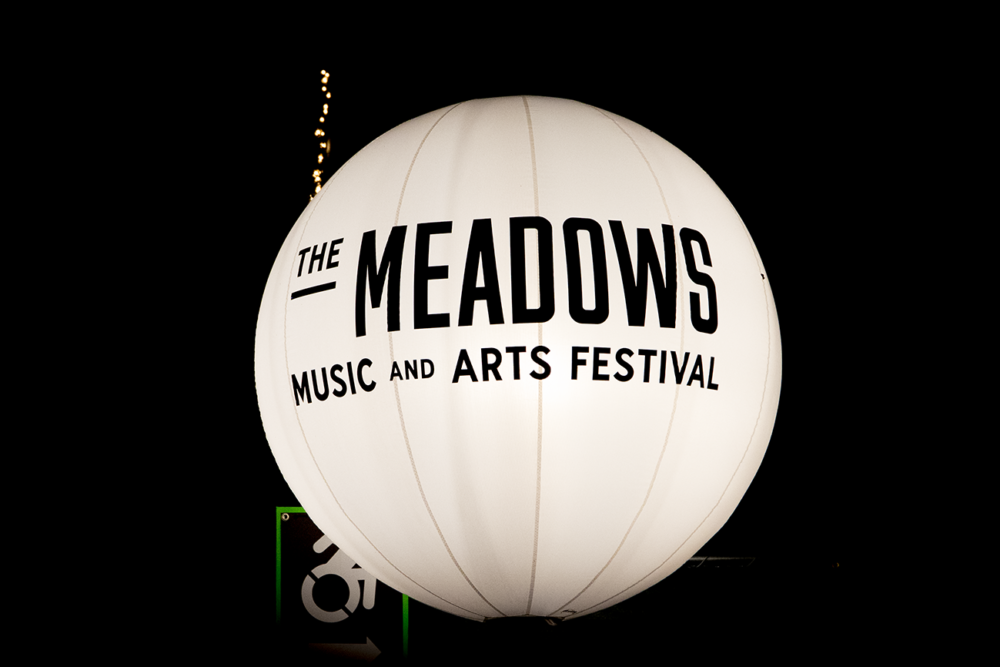 The Meadows Fest