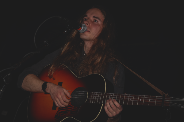 ANDY SHAUF & CHRIS COHEN CUT THROUGH THE DARKNESS AT ROUGH TRADE