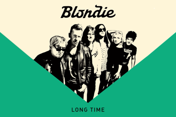 "BLONDIE UNVEIL DREAMY NEW SINGLE ""LONG TIME"" TODAY"