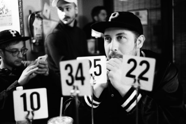 WIN TICKETS TO PORTUGAL. THE MAN AT T5 ON JUNE 6th & 7TH!