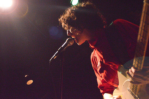 PRIMA STRIKES SONIC GOLD AT THE GUTTER