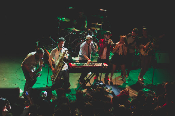LAWRENCE PLAY WITH RAW EMOTION AT MHOW