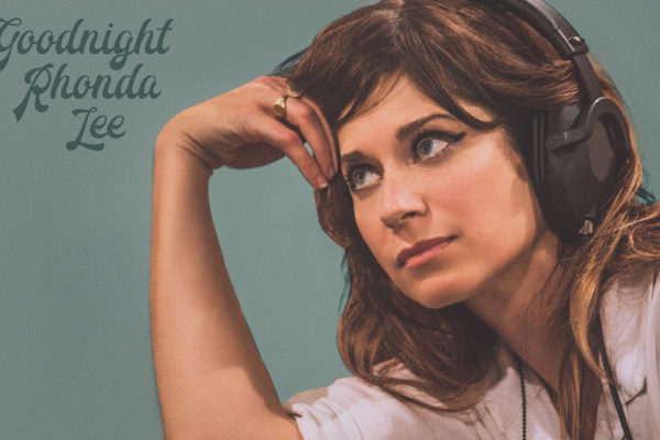 ALBUM REVIEW: GOODNIGHT RHONDA LEE BY NICOLE ATKINS