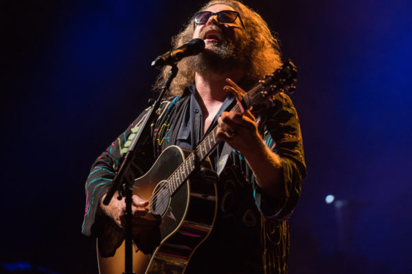 MY MORNING JACKET & THE DISTRICTS BRING THE THUNDER TO MASS MOCA