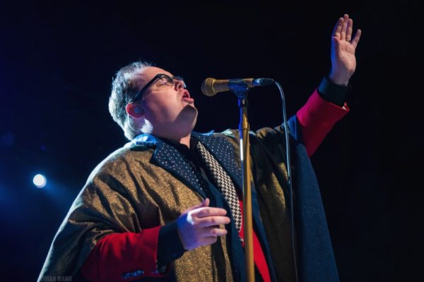 BANDITOS, ST. PAUL & THE BROKEN BONES BRING SOUL TO BROOKLYN BOWL