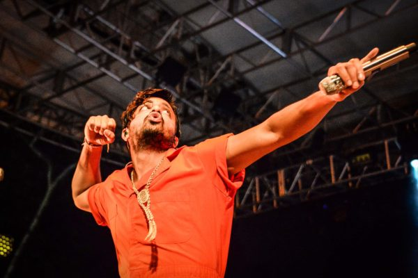 YOUNG THE GIANT, COLD WAR KIDS & JOYWAVE PLAY SUMMERSTAGE
