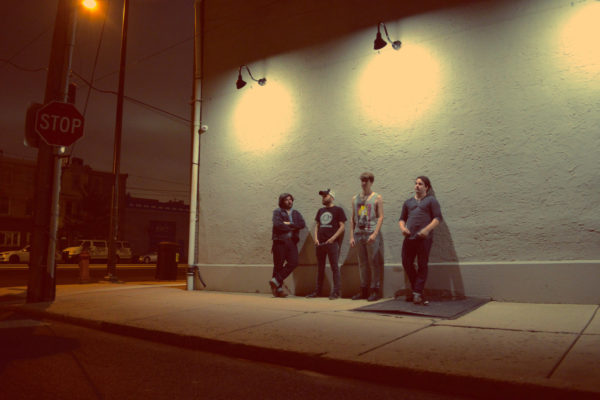ALBUM REVIEW: 'MOTEL CITY HONEY' BY LEVEE DRIVERS