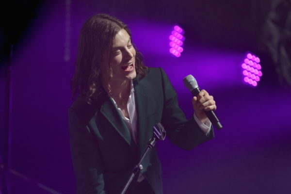 BØRNS STUNS A SOLD-OUT TERMINAL 5