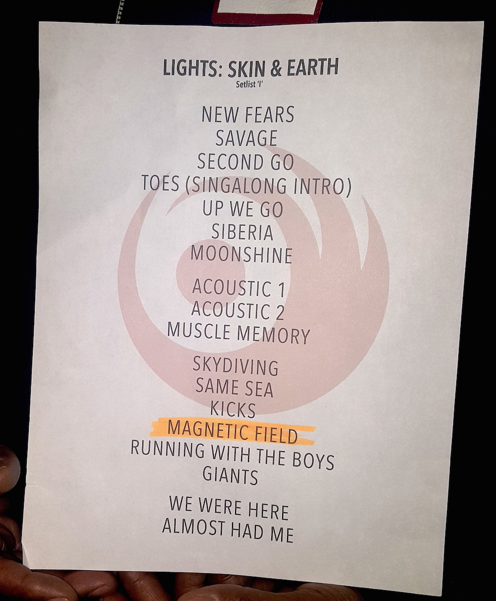 3 Lights Setlist Pancakes And Whiskey