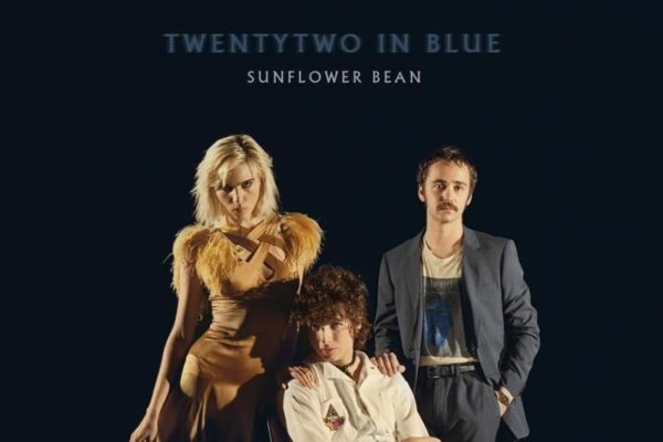 WHAT'S MY AGE AGAIN?: P&W LOOKS AT SUNFLOWER BEAN'S TWENTYTWO IN BLUE