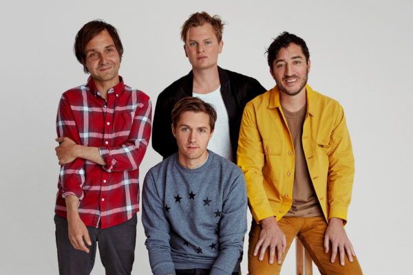 WIN TICKETS TO GRIZZLY BEAR AT THE WELLMONT THEATER ON 6-15-18