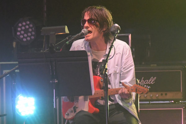 SPIRITUALIZED PREACHED THE GOSPEL AT KINGS