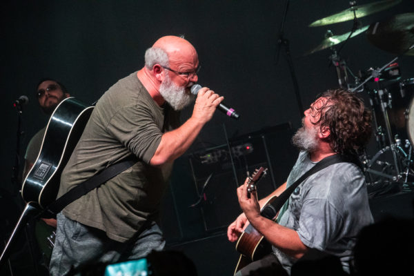TENACIOUS D BRING POST-APOCALYPTO TO BOSTON