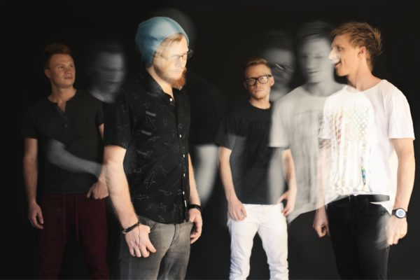 "VIDEO PREMIERE: FIGURED YOU OUT"" BY FUEL ON FIRE"