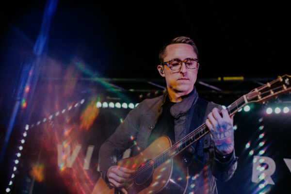 WILLIAM RYAN KEY, SELFISH THINGS & CORY WELLS PLAY BABY'S